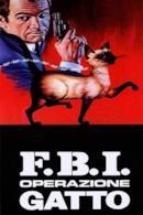 Poster F.B.I. operazione gatto