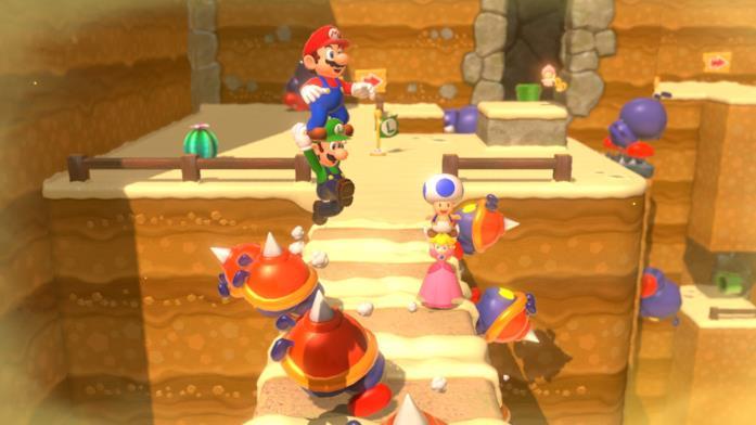 Mario cooperativa