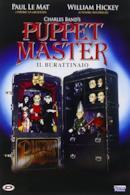 Poster Puppet master - Il burattinaio