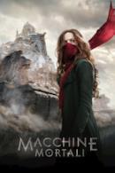 Poster Macchine mortali