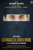 Poster La ragazza senza nome
