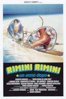 Poster Rimini Rimini - Un anno dopo