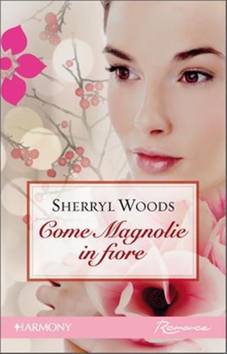 Come magnolie in fiore