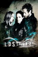 Poster Lost Girl