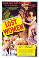 Poster Mesa of Lost Women