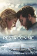 Poster Resta con me