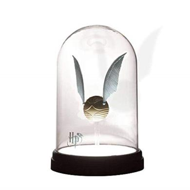 Harry Potter Lampada boccino d'oro