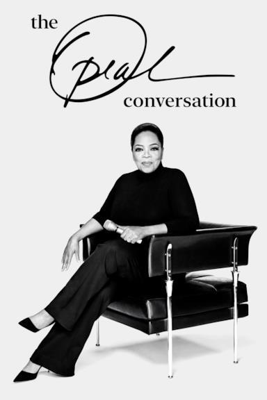 Poster The Oprah Conversation