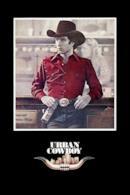 Poster Urban Cowboy
