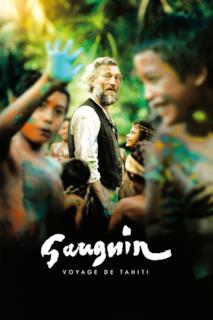 Poster Gauguin - Viaggio a Tahiti