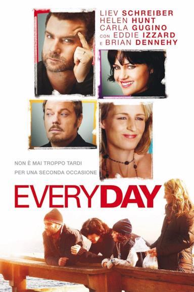 Poster Ogni Giorno