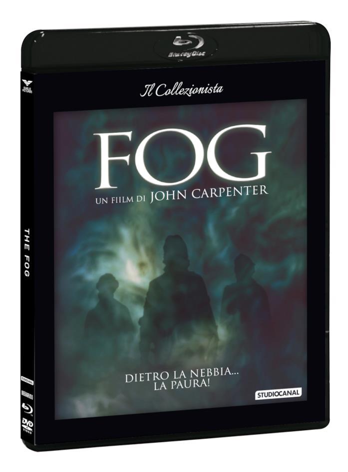 Fog di John Carpenter - Home Video