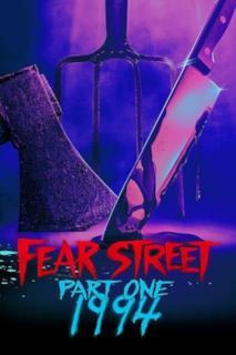 Poster Fear Street - Parte 1: 1994