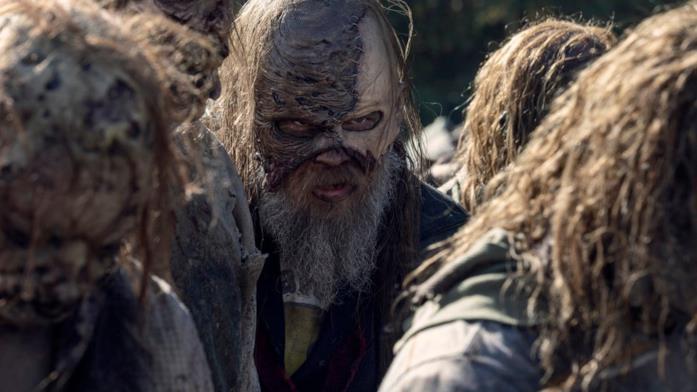 The Walking Dead: Beta