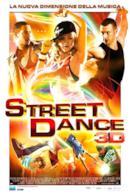 Poster StreetDance 3D