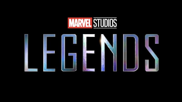 Logo di Legends