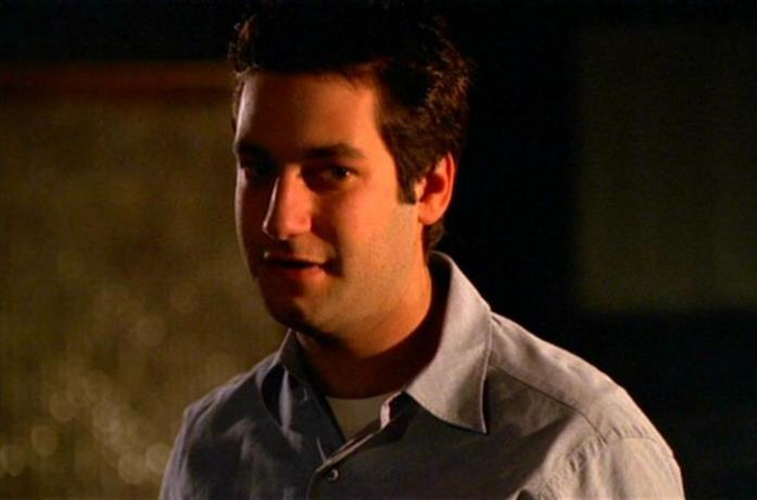 Adam Busch in Buffy the Vampire Slayer