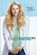 Poster Emily Owens, M.D