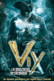 Poster Viy - La maschera del demonio