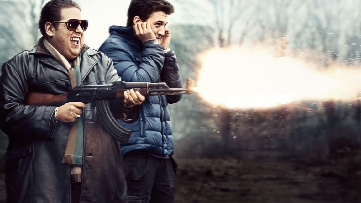 War Dogs: la trama del film e il confronto con la storia vera