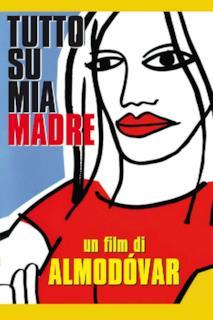 Poster Tutto su mia madre