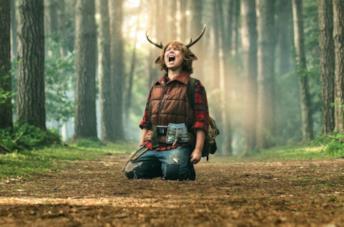 Sweet Tooth: cosa sappiamo del fantasy drama Netflix prodotto da Robert Downey Jr.