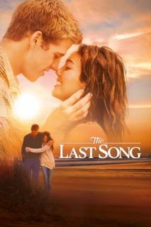 Poster The Last Song