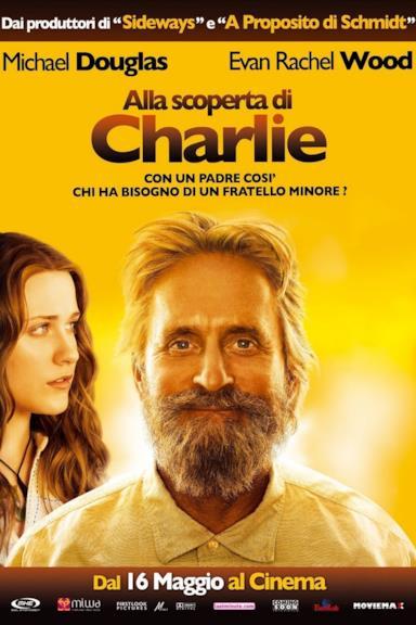Poster Alla scoperta di Charlie