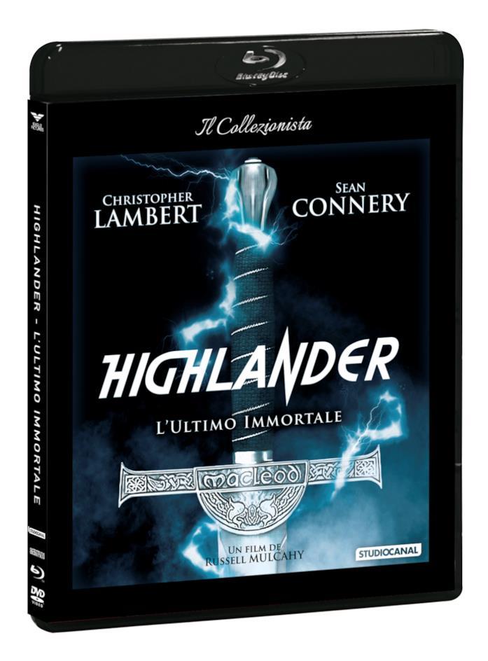 Highlander - L'ultimo immortale - Home Video