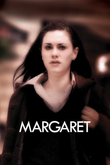Poster Margaret