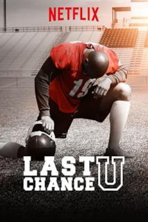 Poster Last Chance U