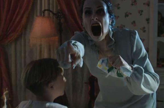 Oltre i confini del male: Insidious 2, il finale del film spiegato