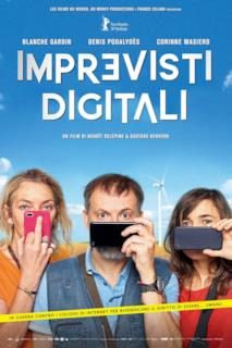 Poster Imprevisti digitali
