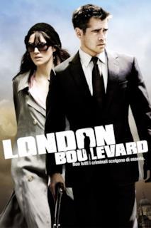 Poster London Boulevard
