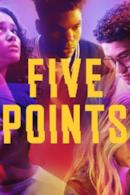Poster Five Points