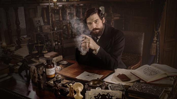 La serie Freud è disponibile su Netflix dal 23 marzo 2020