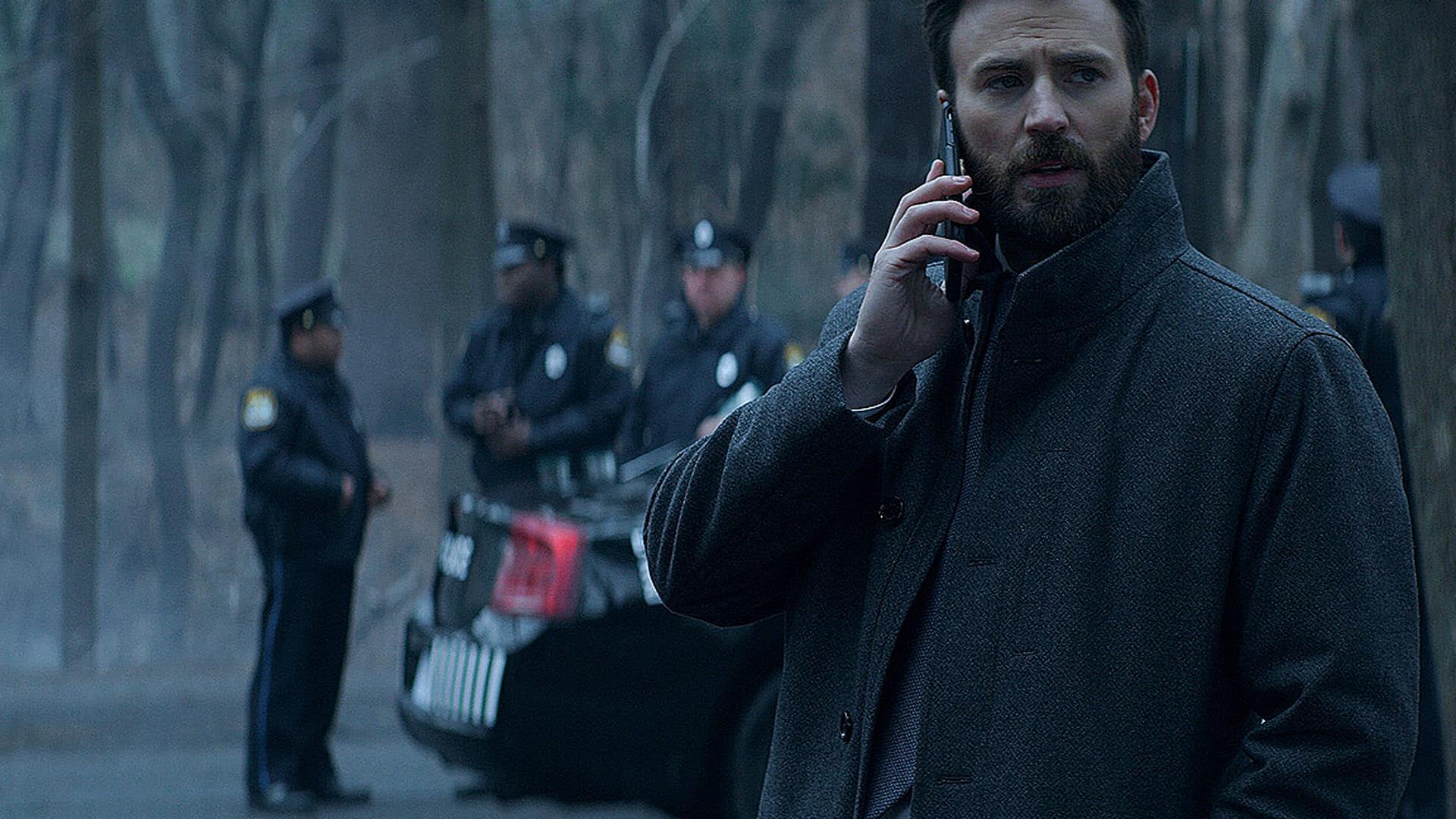 In difesa di Jacob: trailer della serie Apple TV+ con Chris Evans