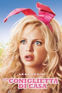 Poster La coniglietta di casa
