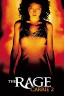 Poster Carrie 2: la furia