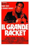 Poster Il grande racket