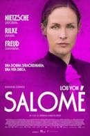 Poster Lou von Salomé