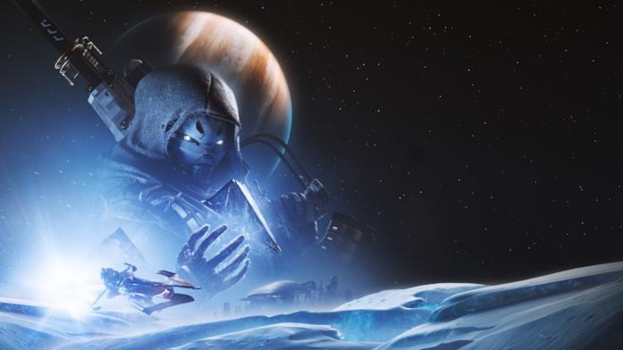 Destiny 2 Oltre la Luce sarà gratis su PS5 e Xbox Series X/S