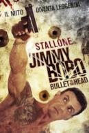 Poster Jimmy Bobo - Bullet to the Head