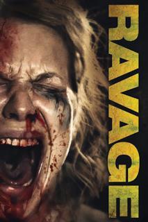 Poster Ravage - La caccia è aperta