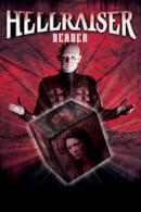 Poster Hellraiser: Deader