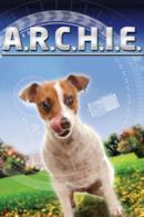 Poster A.R.C.H.I.E. - Un robot a quattro zampe