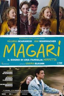 Poster Magari
