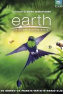Poster Earth - Un giorno straordinario