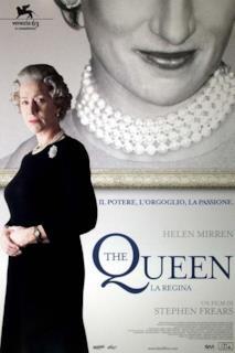 Poster The Queen - La regina