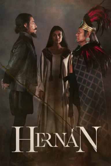 Poster Hernán